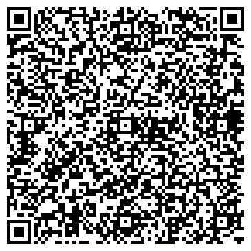 QR-код с контактной информацией организации Интернет-магазин «Руслан и Людмила»