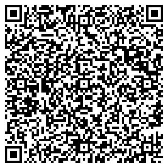 QR-код с контактной информацией организации Rentservice