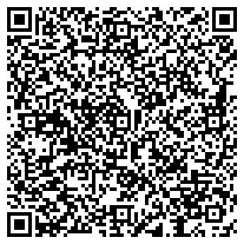 QR-код с контактной информацией организации ЧП Медведь С.А.