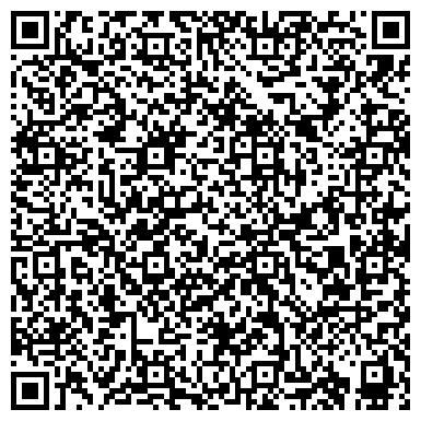 QR-код с контактной информацией организации агентство недвижимости Золотой Берег