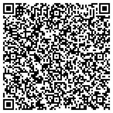 QR-код с контактной информацией организации Эхо Восточная Европа