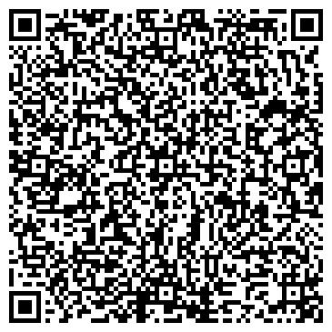 QR-код с контактной информацией организации Учебно-языковой центр