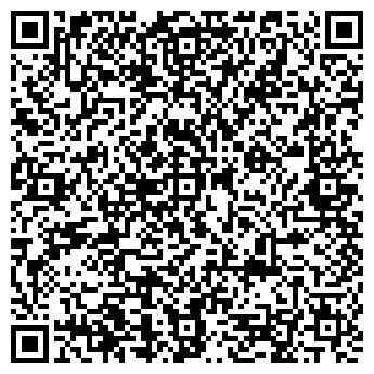 QR-код с контактной информацией организации СПД Сиротская