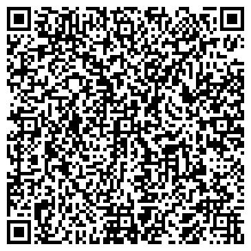 QR-код с контактной информацией организации интернет-магазин «Забавка-маркет»