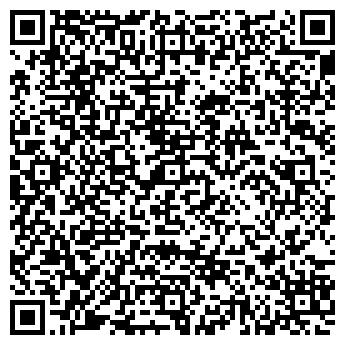 QR-код с контактной информацией организации Новотекс-Украина