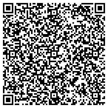 QR-код с контактной информацией организации Квартиры Посуточно. Оболонь