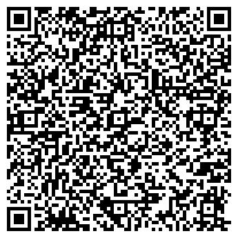 QR-код с контактной информацией организации OOO, «Renta kvartur»