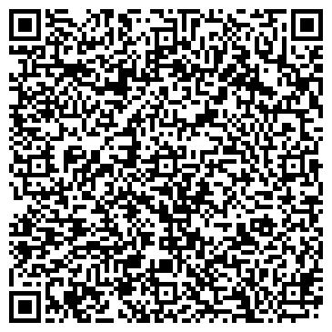 QR-код с контактной информацией организации Nanonet