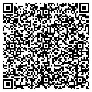 QR-код с контактной информацией организации Олег