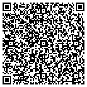 QR-код с контактной информацией организации Асен, ООО