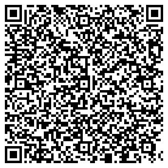 QR-код с контактной информацией организации Банктехника, ООО