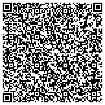 """QR-код с контактной информацией организации """"Школа с углубленным изучением экономики и информатики № 1355"""""""