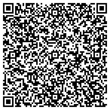 QR-код с контактной информацией организации ИСКРА, ЛУЦКИЙ ЗАВОД АППАРАТУРЫ СВЯЗИ, ОАО