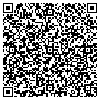 QR-код с контактной информацией организации Техно-лизинг, ООО