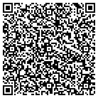 QR-код с контактной информацией организации Вишнева оселя