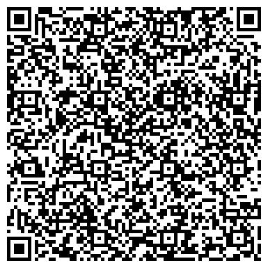 QR-код с контактной информацией организации АН Регион - Вест, СПД