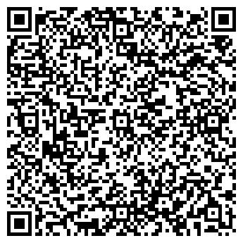 QR-код с контактной информацией организации Новые Метры