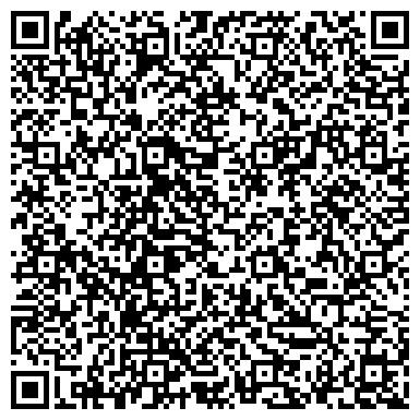 QR-код с контактной информацией организации Субъект предпринимательской деятельности Агентство недвижимости «Пирамида»
