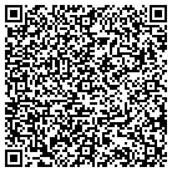 QR-код с контактной информацией организации Златен Тур,ООО