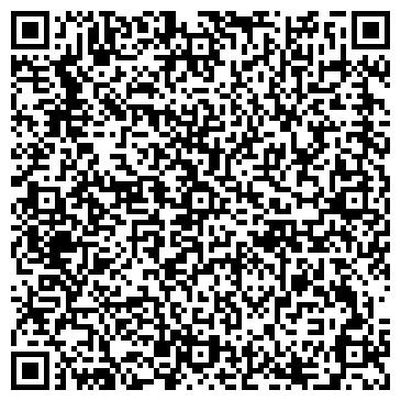 QR-код с контактной информацией организации Белые зори, ЧП