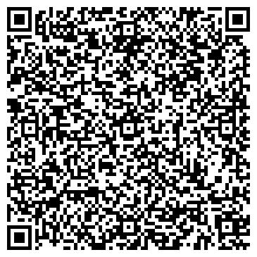 QR-код с контактной информацией организации ДАЛС учебный центр, ЧП