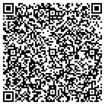 QR-код с контактной информацией организации DPartner, ЧП