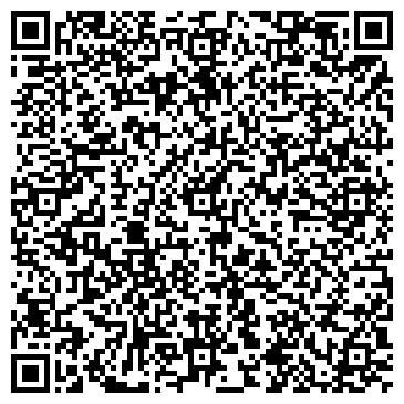 QR-код с контактной информацией организации СК Киви (фитнес-клуб), СПД