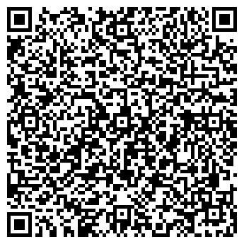 QR-код с контактной информацией организации Шатро, ООО