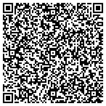 QR-код с контактной информацией организации Скайлайн девелопмент, ООО