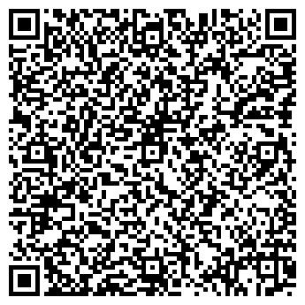 QR-код с контактной информацией организации ДонПКТИ, ОАО