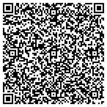 QR-код с контактной информацией организации Побуттех, ПАО