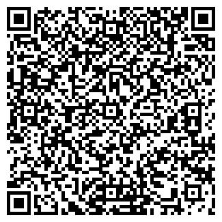 QR-код с контактной информацией организации МИФ ЛТД, ООО