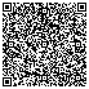 QR-код с контактной информацией организации Зеленая Буча, ГНЦ