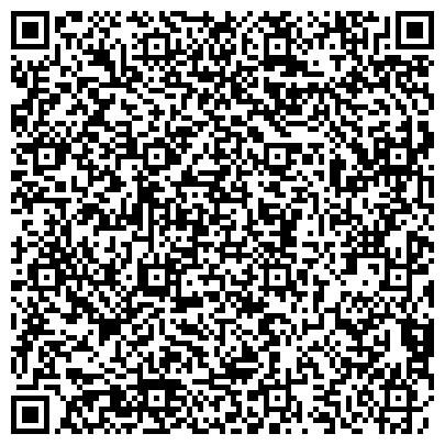 QR-код с контактной информацией организации Одесская городская система бронирования, ООО