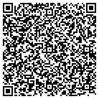 QR-код с контактной информацией организации Общество с ограниченной ответственностью Syndicate Logistics