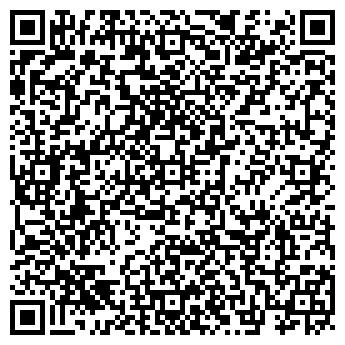 QR-код с контактной информацией организации ВТОРОПТРЕСУРСЫ, ООО
