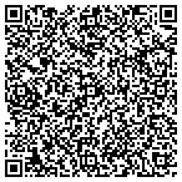 QR-код с контактной информацией организации Ост-Вест Экспресс, ООО