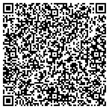 QR-код с контактной информацией организации Логистический центр Арктика, ООО