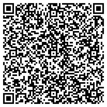 QR-код с контактной информацией организации Дакс 2006, ООО