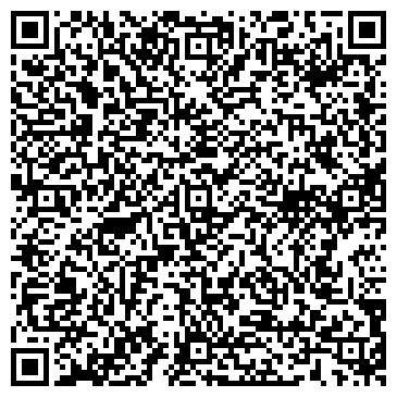 QR-код с контактной информацией организации Бансай, ЧП