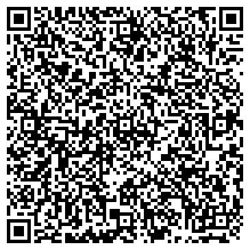 QR-код с контактной информацией организации Премьер клуб, ООО