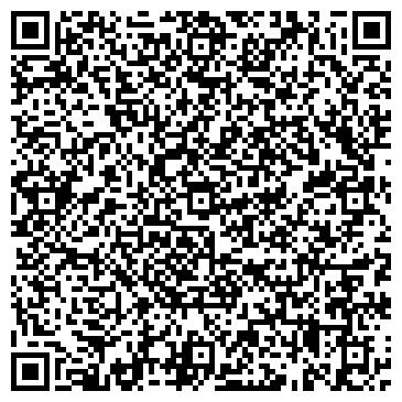 QR-код с контактной информацией организации Комфорт Пропертиз, ЧП