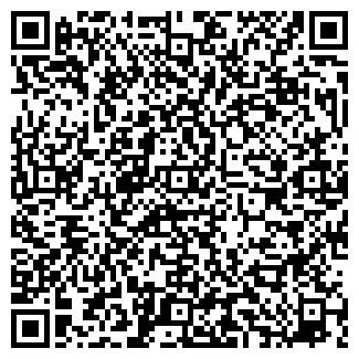 QR-код с контактной информацией организации КсеНед, ЧП