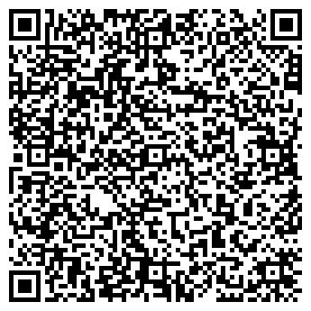 QR-код с контактной информацией организации VIP Apartment, ЧП