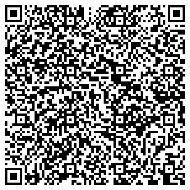 QR-код с контактной информацией организации Информационный Центр Недвижимости ГОРОДОК, ООО