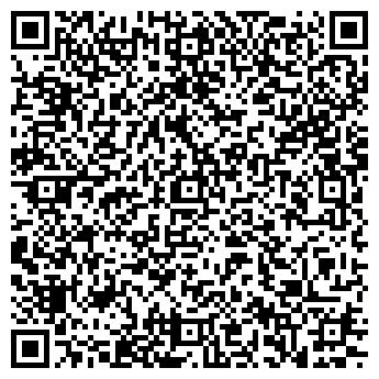 QR-код с контактной информацией организации ВИЧЕ, РЕДАКЦИЯ ГАЗЕТЫ, КП