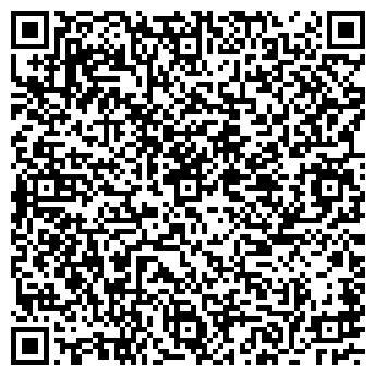 QR-код с контактной информацией организации Букет АН, ООО