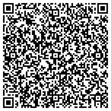 QR-код с контактной информацией организации Бизнес Реал Групп, ООО