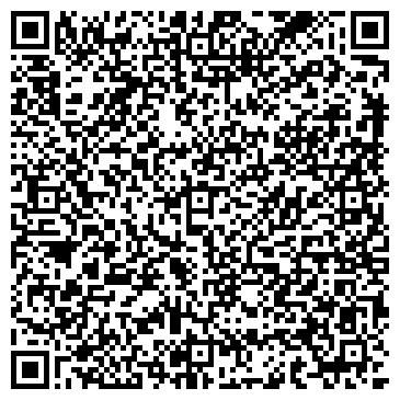 QR-код с контактной информацией организации CITY LIFE, ИНФОРМАЦИОННЫЙ ЖУРНАЛ