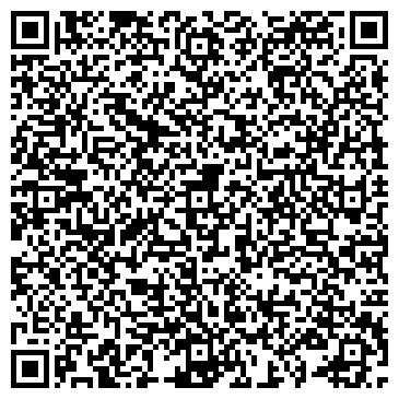 QR-код с контактной информацией организации Гостевые комнаты, ЧП Смоляр